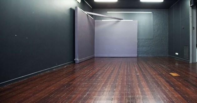 Creative Studio at West Melbourne (Studio 7)