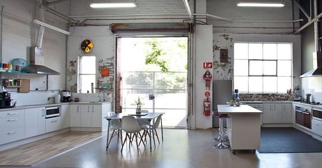 Food Studio at West Melbourne