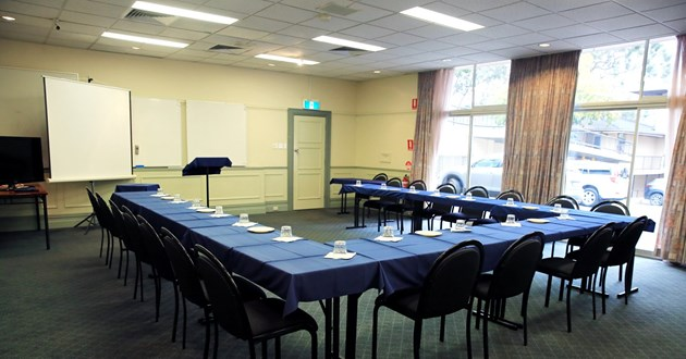 Affordable Function Room for up to 30 people