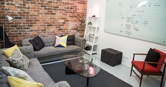 Brainstorming Space for 6 people in Marrickville