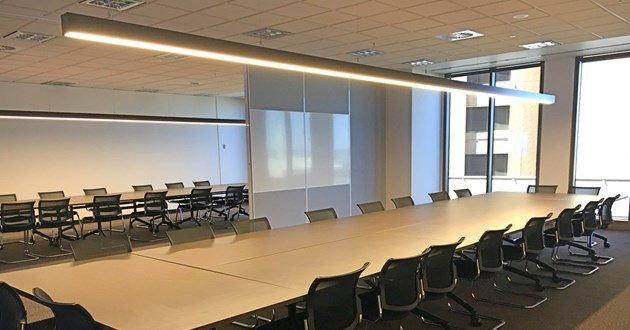 Training Room for up to 40 people at Collins Street