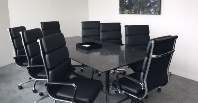 Hugo - Meeting Room for up to 8 Guests at Chadstone