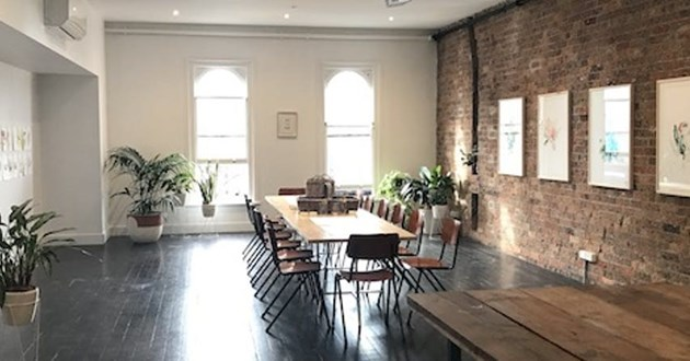 25 Person Meeting/Event Space in Windsor