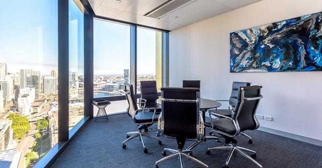 Bondi | Meeting Room for 4 at Barangaroo