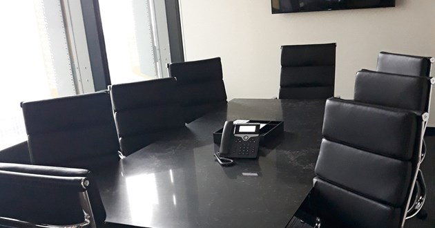 Manly | Meeting Room for 8 at Barangaroo
