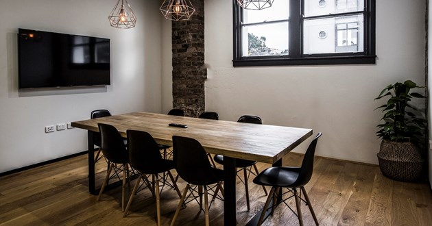 8-10 Person Meeting Room in Roseberry near Sydney Airport
