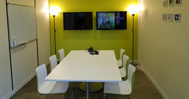 Professional Meeting Space for 6 People in Cremorne/Richmond  (Otway Room)