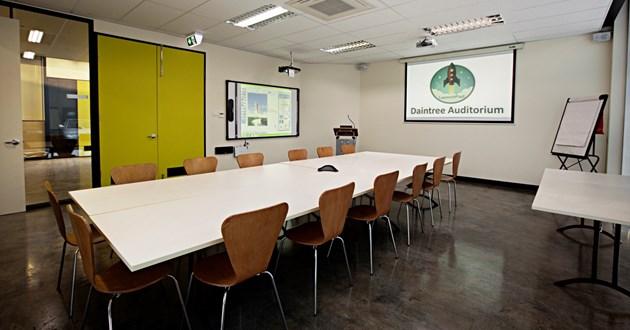 Meeting/Training Space in Cremorne/Richmond with abundant natural light (Daintree Auditorium)