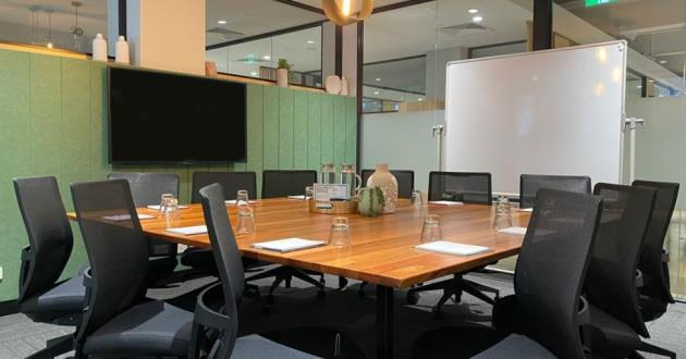 Tokyo Meeting Room  - 12 Person - Fitzroy