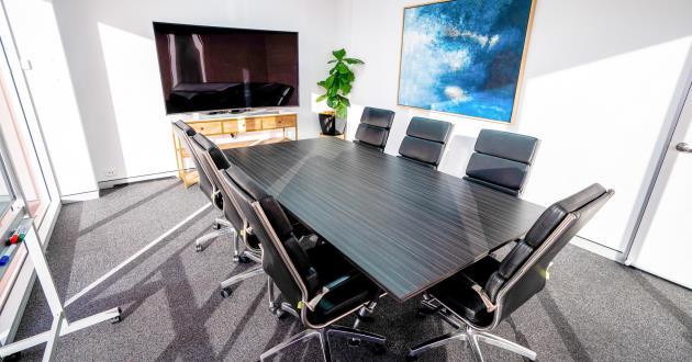 10 person Boardroom in East Brisbane - Lisburn