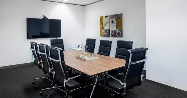 Marlborough   8 Person Meeting room