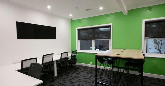 Hot Desk in Bayside Melbourne