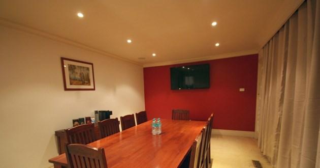 Yarra Ranges Meeting Room