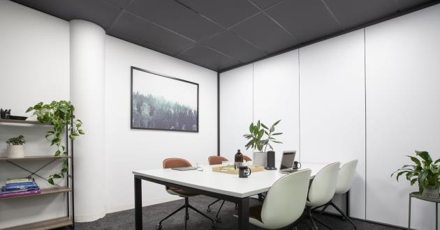 Daniel 6 Person Meeting room