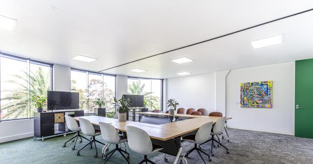 Sheryl - 50 person Event Space in St Kilda