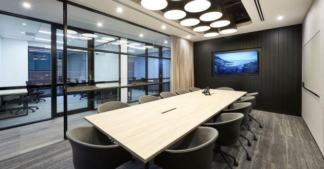 12 Pax Boardroom