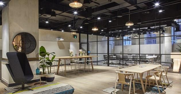 The Studio - Event Space