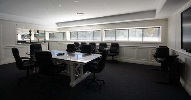 Medowie Executive Boardroom