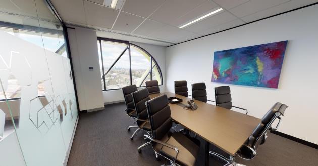Mercury - 8 Person Meeting Room