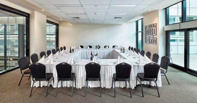 26-50 Person Meeting/Training Room (Terrace)
