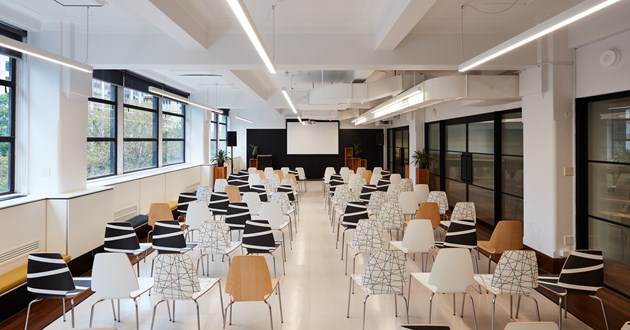 The Gallery   60-110 Person Event Space in Wynyard