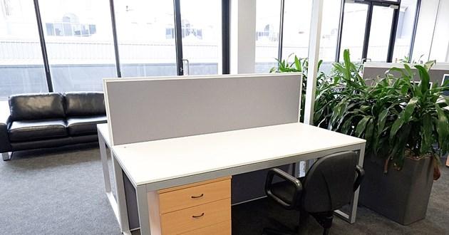 Desks for 2 in Fitzroy