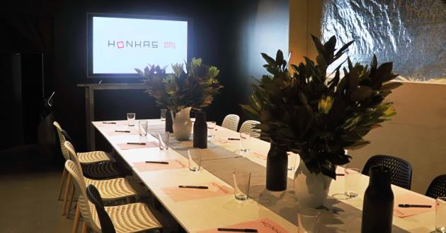 Private Meeting Room for 18 persons