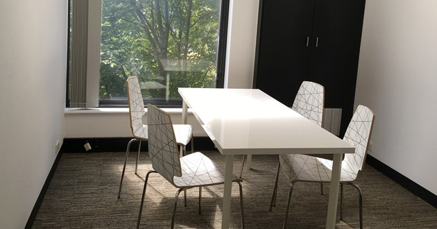4-6 Person Meeting Room in Bentleigh