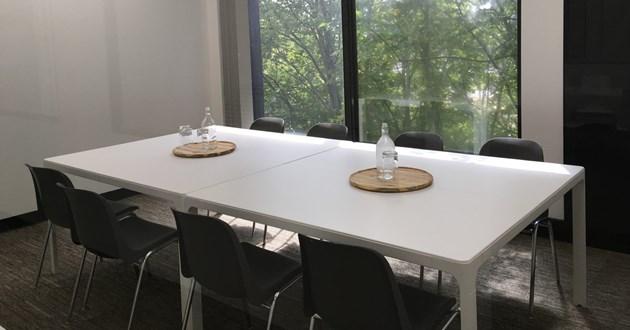 Boardroom  8 -  12 People