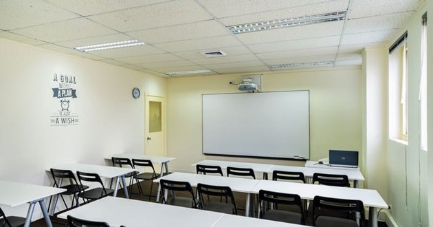 Meeting/training Space for 30