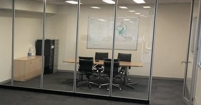 Meeting Room for 6 in Port Melbourne