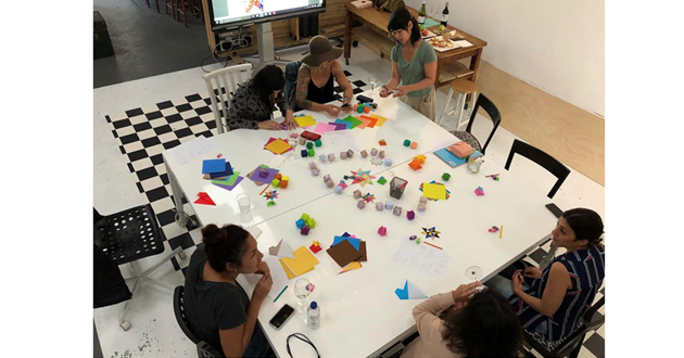 Creative Meeting Space for 15 in Brookvale