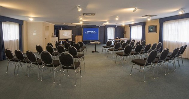 Conference Meeting Centre for 45 in Mollymook