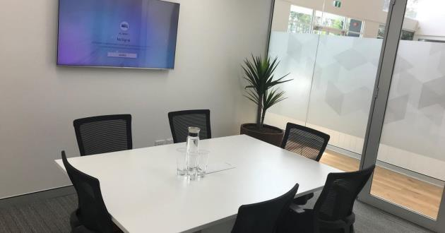 6 Person Meeting Room in Wyong