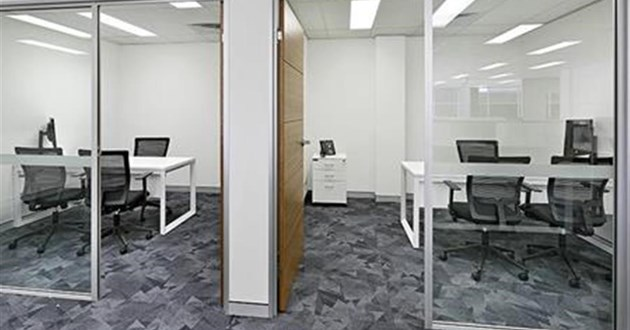 4 Person Meeting Room in Wyong