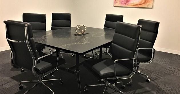 Webb - 6 Person Meeting Room
