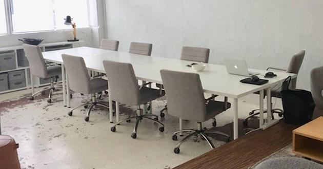 Meeting Room in North Bondi