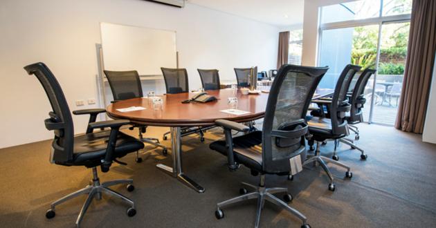12 Person Board Room in St Leonards