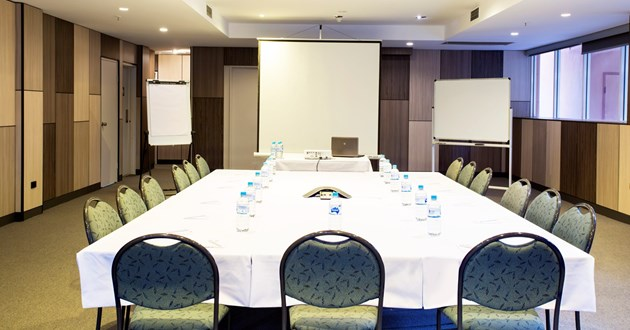 Training Room for 45 People in Ultimo