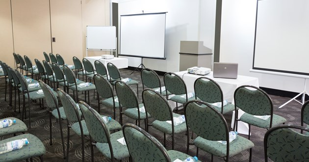 Training/Function Room for 100 People