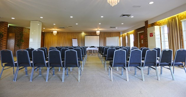 Meeting/Training/Event Space next to Melbourne Airport (Greenvale)
