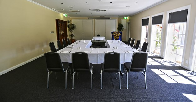 Light-filled Meeting Room next to Melbourne Airport (Mickleham)