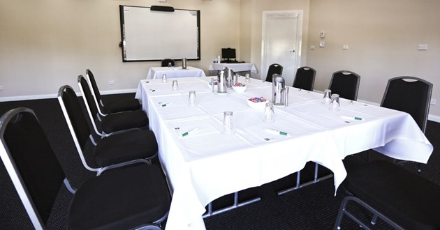 Meeting Room next to Melbourne Airport (Oaklands)