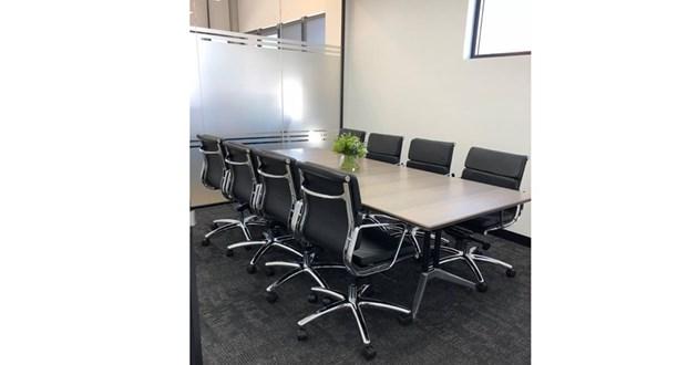 8 Person Boardroom in Marrickville