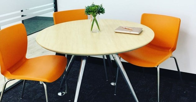 3 Person Meeting Room in Marrickville