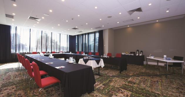 Synergy Meeting Room in Rosehill
