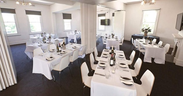 Light-filled Meeting/Training/Event Space (H)
