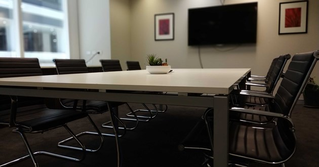 Meeting Room for 10 in North Sydney
