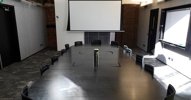 18 Person Boardroom (The Boardroom)