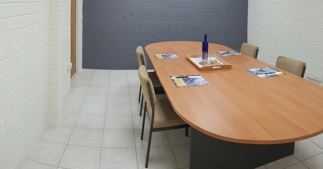 6 Person Board Room in Balcatta